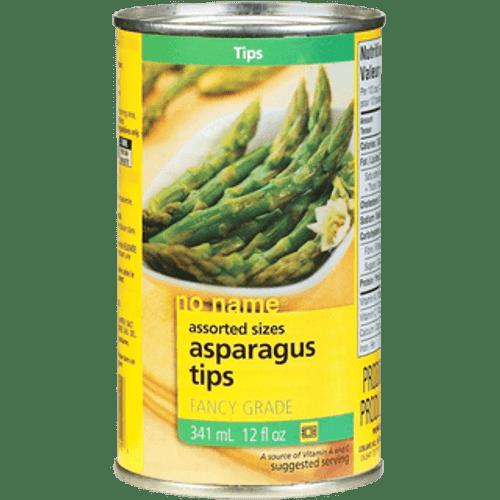 Asparagus Tips 341mL