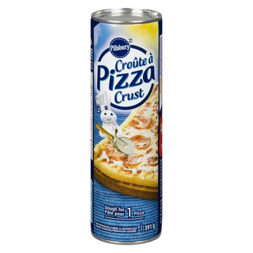 Pillsbury Pizza Crust 391g