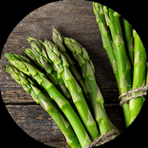 Asparagus Spears Med. 1kg