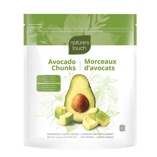 Avocado Chunk 2kg