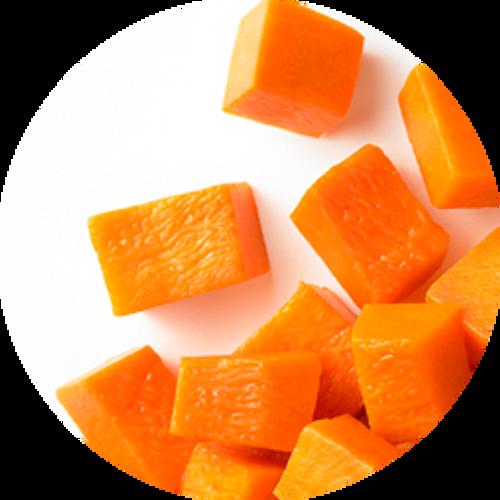 Butternut Squash Diced 2kg