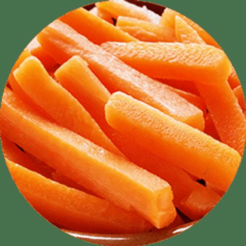 Carrots Sticks 2kg