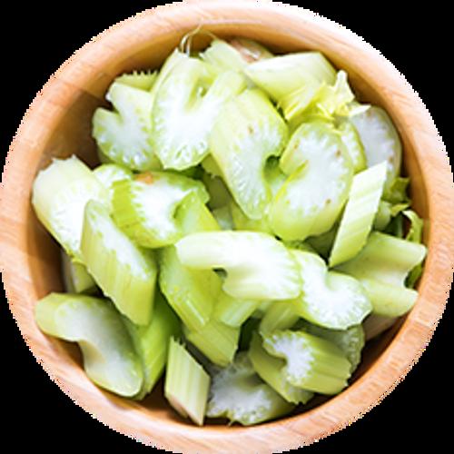 Celery Diced 2kg