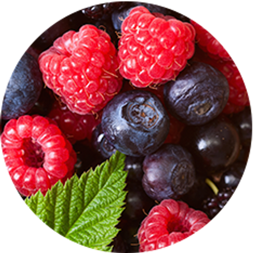 3 Berry Mix 1kg