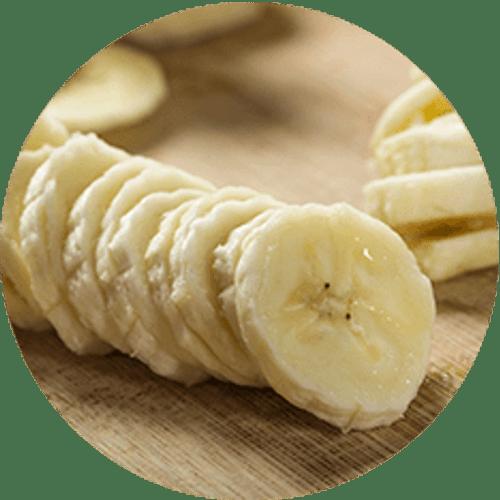 Banana Sliced 1kg