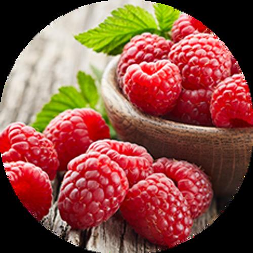 Raspberries 1kg