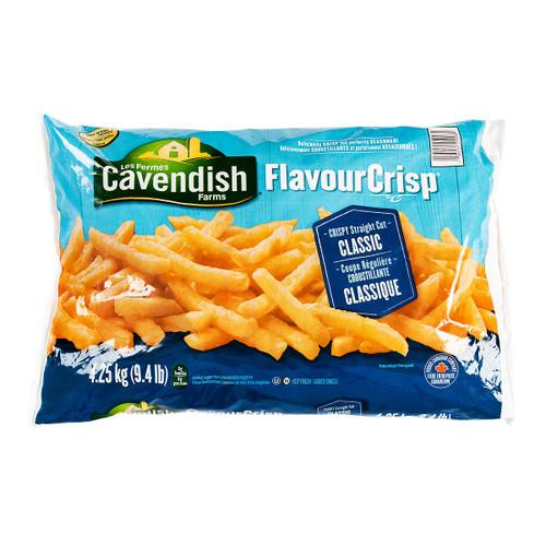Flavour Crisp 4.25kg