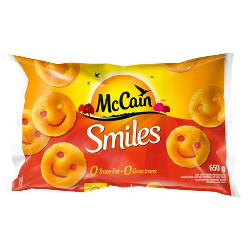 Smiles 650g