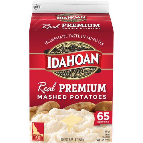 Idahoan Naturally Mashed Potatoes 2.13kg