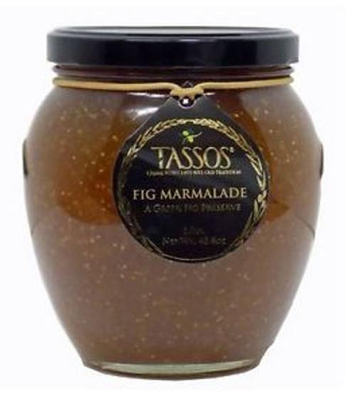 Fig Marmalade 1L