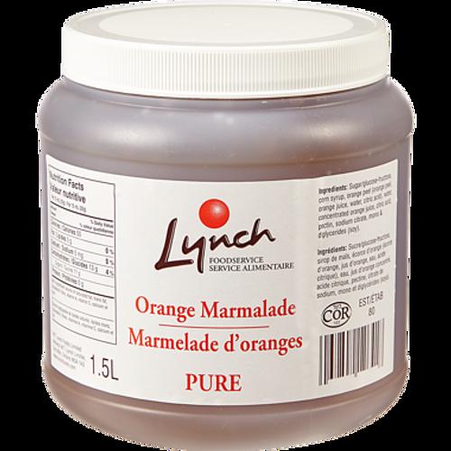 Lynch Orange Marmalade 1.5L