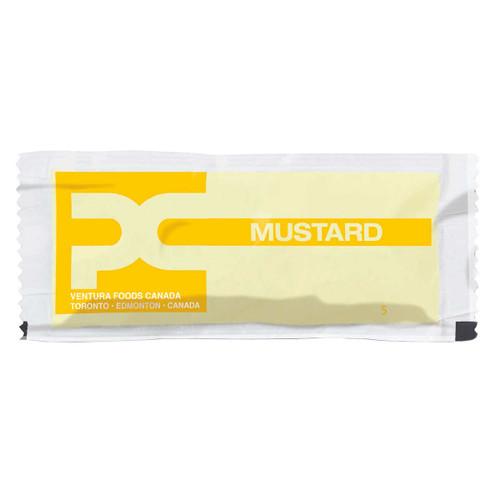 Mustard 500's