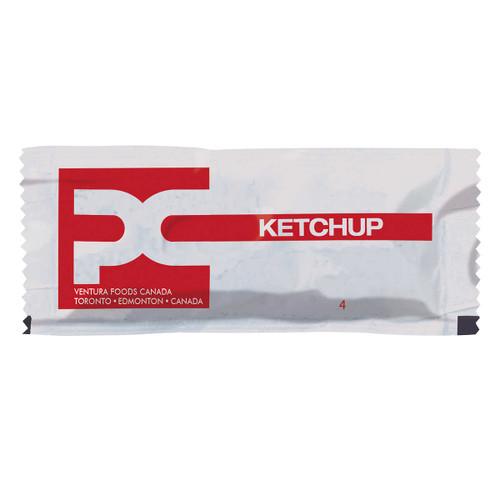 PC Ketchup 500's