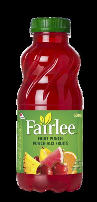 Fairlee Fruit Punch 24x330mL