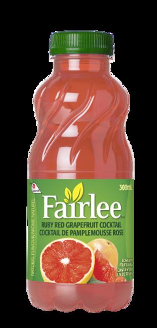 Fairlee Ruby Red Juice 24x330mL