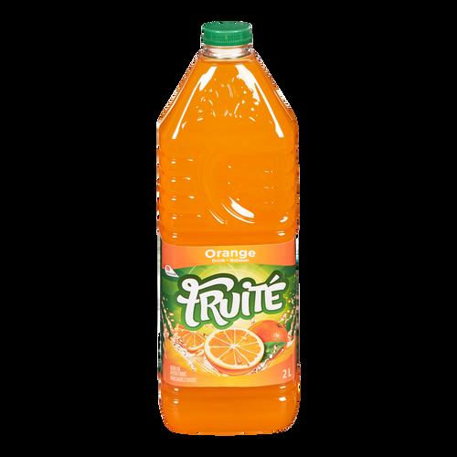 Fruite Orange 2L