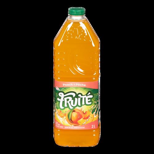 Fruite Peach 2L