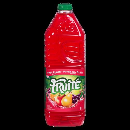 Fruite Punch 2L