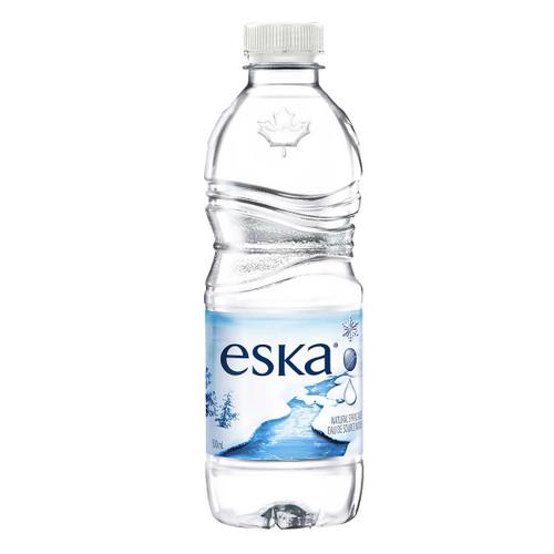 Eska Spring Water 24x500mL