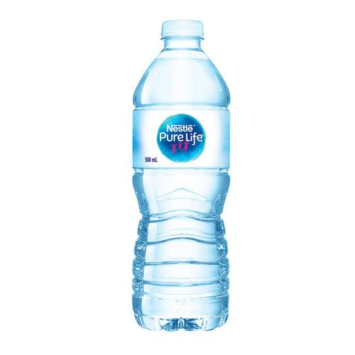 Nestle Purelife Spring Water 35x500mL