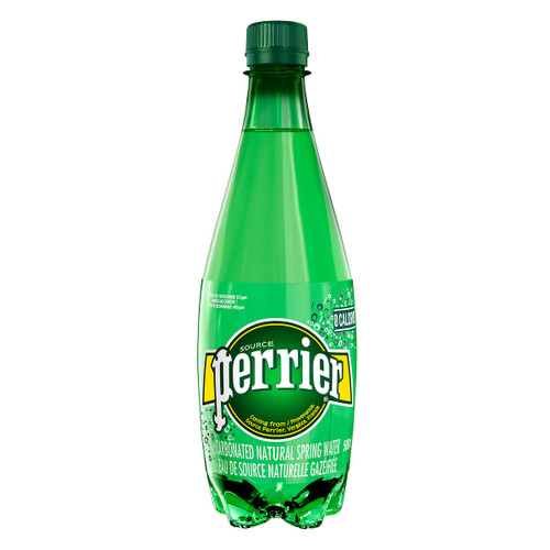 Perrier Carbonated Water 24x500mL