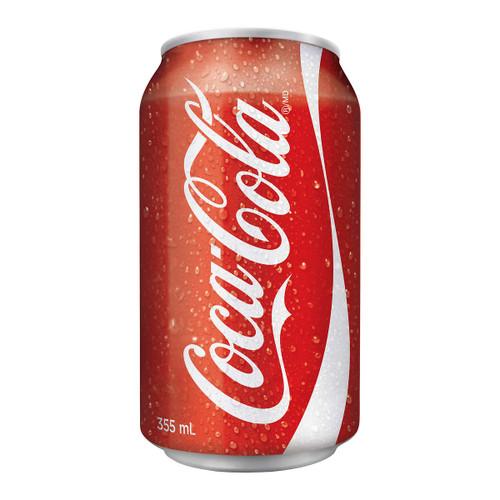 Coca Cola 24x355mL