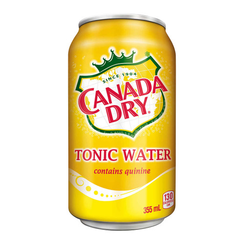 Tonic Water 12x355mL
