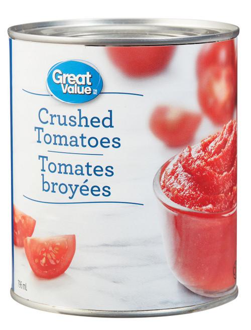 Crushed Tomatoes 796mL