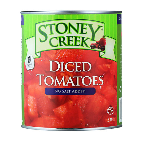 Diced Tomatoes 100oz