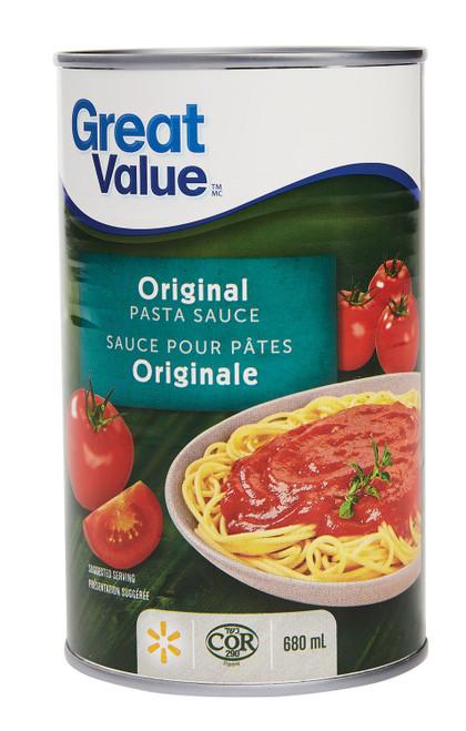 Pasta Sauce 680mL