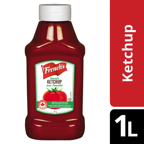 French's Ketchup 1L