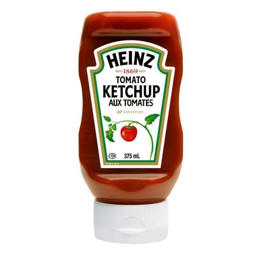 Heinz Ketchup 375mL