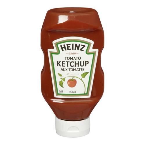 Heinz Ketchup 750mL