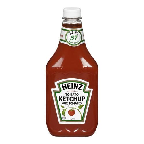 Heinz Ketchup 1L