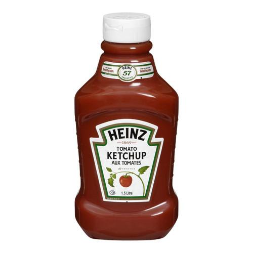 Heinz Ketchup 1.5L