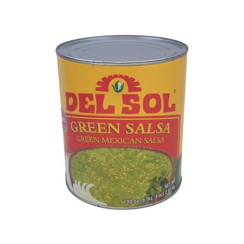 Green Sauce 100oz
