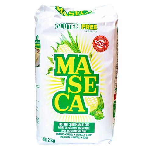 Maseca Corn Masa Mix 2kg