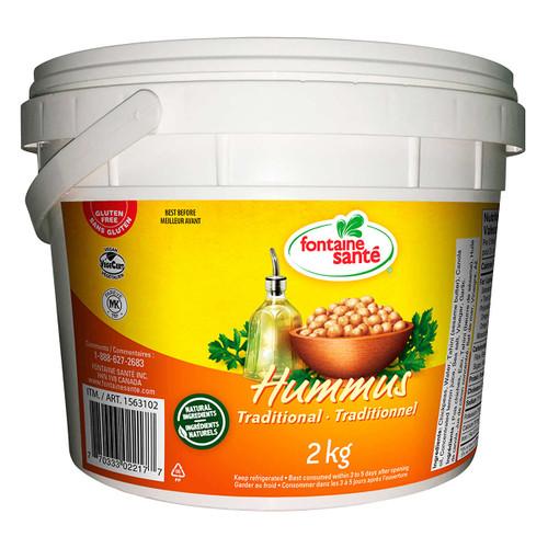 Hummus Dip 2kg