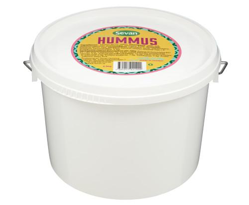 Hummus Dip 4.54kg