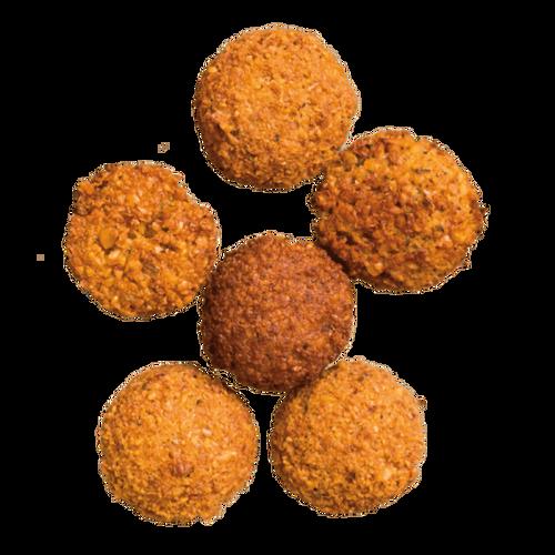 Mina Halal Falafel Balls 2x400g
