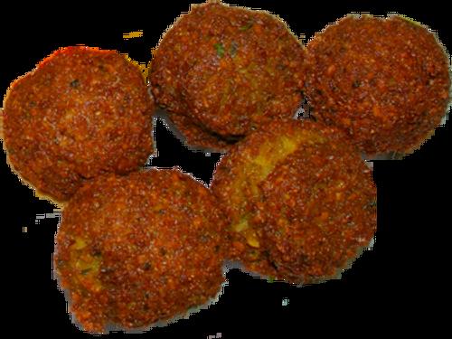 Peppo Falafel Vegetable Balls 5kg