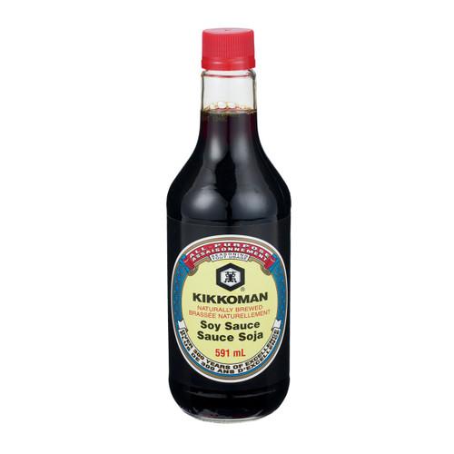 Soya Sauce 591mL