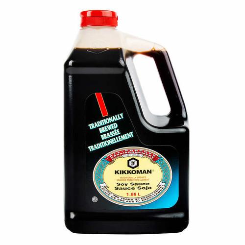 Soya Sauce 1.89L