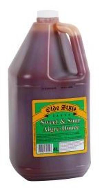 Sweet n Sour Sauce 3.78L