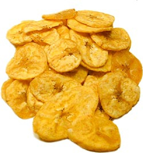 Plantain Chips Salted 95g