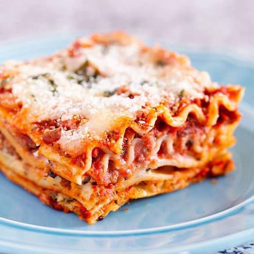 Lasagna Meat 2x5lb