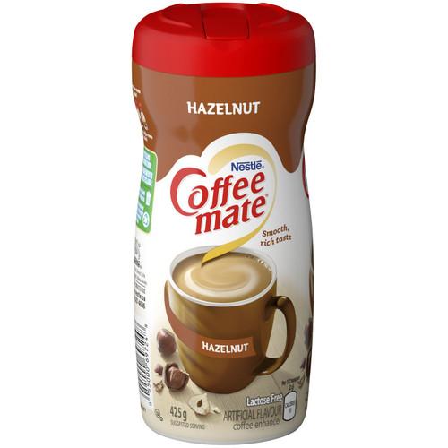 Coffe-Mate Hazelnut Powder 450g