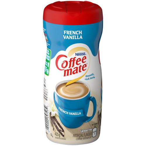 Coffe-Mate Vanilla Powder 450g