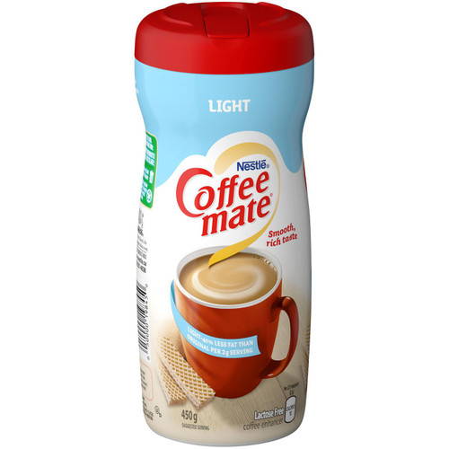 Coffee-Mate Light Powder 450g