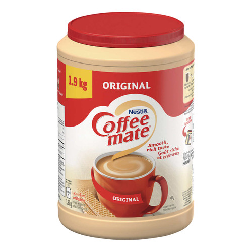 Nestle Coffee-Mate Original Coffee Whitener 1.9kg